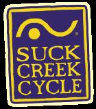 Suck Creek Cycle